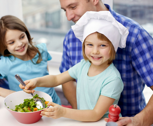 kids cooking pic