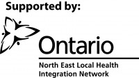 Logo Funded by North East LHIN JPG e1360386358448