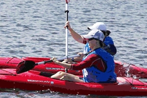 Great Canadian Kayak Challenge and Festival